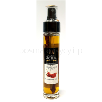 Oliwa z oliwek extra vergine z papryczkami chilli-spray, 50ml